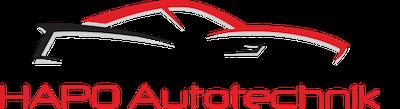 Logo HAPO Autotechnik